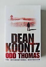 ODD THOMAS by Dean Koontz (Paperback Book, 2004)