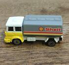 Vintage Corgi Shell Fuel Tanker Petrol Wagon Lorry Diecast 1992 VGC Not in Box