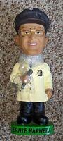 Ernie Harwell Detroit Tigers Announcer SGA Bobblehead NIB 2002 Bobble Dobble AGP