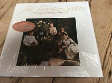 THE FORESTER SISTERS - PERFUME, RIBBONS AND PEARLS -Warner Bros.lp