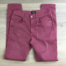 Neuw Marilyn High Rise Skinny Vintage Revision Women's Jeans Size 31:34 (X19)