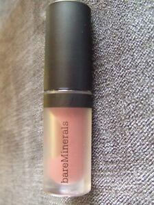 bareMinerals GEN NUDE  Matte Liquid Lip Scandal Colour Brown