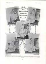 1906 Adeline Genee Dancing Miss Mabel Charteris