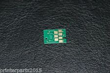 Chips for Epson Stylus Pro 7600/9600 (7 Colors) Resettable. US Fast Shipping.
