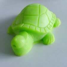 New 3D Tortoise Silicone Handmade Candle Resin Candy Soap Ice Cube Mold Mould