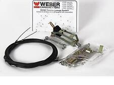 New DCOE Carb Linkage Kit Genuine Weber Webcon LP 2000
