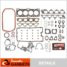 93-98 Mitsubishi Eclipse Eagle Talon Plymouth Laser 2.0L Full Gasket Set 4G63/T