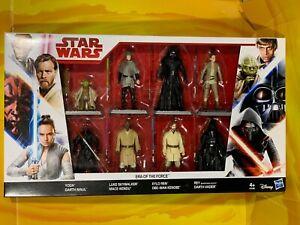Star Wars - The Last Jedi - Era of the Force Set
