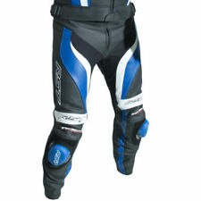 Motorradjeans-Hosen aus Leder für Männer