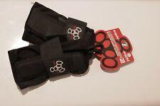 Triple Eight Wristsaver 2 Slide On Wrist Guards Skate Protective Gear Size Large