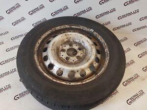 GENUINE MERCEDES VITO VIANO 205/55 R16 Wheel Rim with Tyre a6394011302