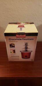 American Era Chocolate Fountain - 3 Tiers