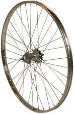 Fahrrad Hinter Rad 26 Zoll Alivio 430 Freilauf 8-fach Exal ZX sil Laufräder Niro Speichen