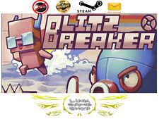 Blitz Breaker PC Digital STEAM KEY - Region free