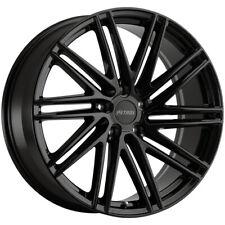 "Petrol P1C 19x8 5x120 +35mm Gloss Black Wheel Rim 19"" Inch"