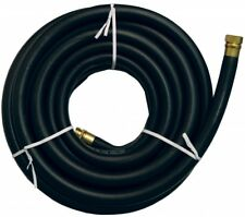 "DIXON CWH50 Contractors Rubber Water Hose 3/4"" x 50'"