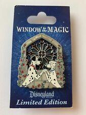 Disney Window To The Magic 101 Dalmatians Le