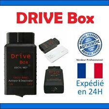 DRIVE BOX IMMO OFF OBD2 Anti demarrage EDC15 ME17 POUR Audi VW Seat Skoda