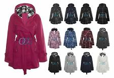 Button Fleece Unbranded Coats & Jackets for Women