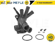 FOR VW GOLF MK2 JETTA POLO MEYLE HD COOLANT THERMOSTAT COOLING FLANGE HOUSING