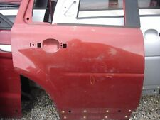 LANDROVER FREELANDER2 O/S/R DRIVERS REAR DOOR
