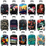 """Suitcase Cover Travel Elastic Luggage Protector Anti Scratch 18"""" 20"""" 26"""" 28"""" 32"""""""