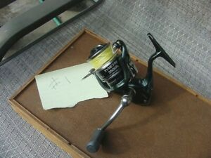 Shimano Symetre 2500 FL spinning reel  --  NEAR MINT    see Photos  #1
