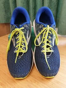 Brooks Ghost 11 Mens Running Shoes Size UK 9.5 (Eur 44.5)