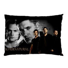 Hot New Supernatural Movie for Pillow Case One Side Print Free Shipping