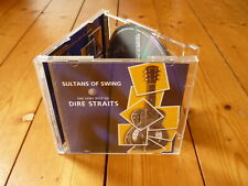 Dire Straits ‎- Sultans Of Swing (The Very Best Of ) LIMITED EDITION 2CD