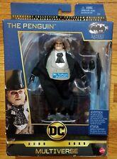 DC Comics Multiverse Signature Collection Batman Returns The Penguin