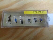 Z = 1:220 Preiser 88544 Livestock figures. orig. Packaging