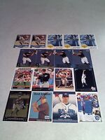 *****Reed Johnson*****  Lot of 50 cards  24 DIFFERENT