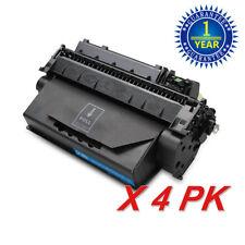 4PK High Yield CF280X Toner for HP 80X Laserjet Pro 400 M425dn M401dn M401n