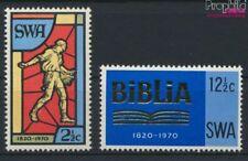 Namibië - Southwest 358-359 (compleet.Kwestie.) postfris MNH 1970 Bij (9233771