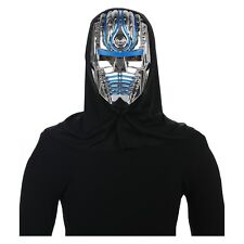 Hyde and Eek! Boutique Adult Cyborg Costume Light Up Mask
