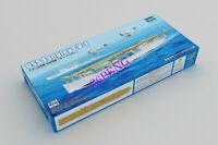 Trumpeter 1/350 05631 USS Langley CV-1 Vessels Ship model kit 2020.Mar HOT SALE