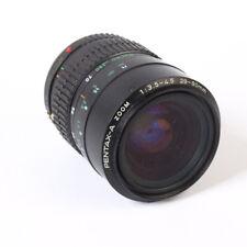 Pentax Takumar A 28-80mm 3.5-4.5 Macro Zoom lens for Pentax K fit FUNGUS