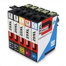5 Cartucce per Epson XP235 XP240 XP245 XP247 XP332 XP335 XP340 XP342 XP345 XP430
