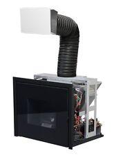 MCZ VIVO 80 CAMINO CANALIZZATO PELLET 11,5KW Contattateci Per Sconto 0303099274