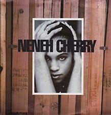 """NENEH CHERRY - Inna City Mamma (ps) 7"""""""