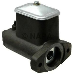 Brake Master Cylinder NAPA/ULTRA PREMIUM MSTR CYLS-NMC M58128