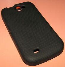 Tech21 Gel Skin case Samsung Galaxy Exhibit 4G and Exhibit II 4G, Matte Black