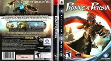 Prince of Persia  (Sony Playstation 3, 2008)