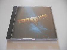 "Frontline ""The state of rock"" Rare AOR cd 1994 Signo Records"