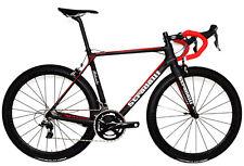 STRADALLI CYCLING CARBON FSA K-FORCE BITONTO DURA ACE ROAD BIKE BICYCLE 50 SMALL