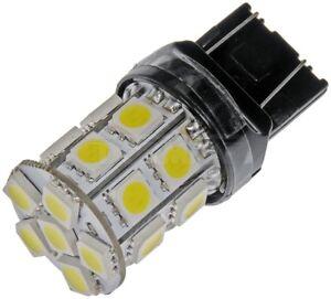 Dorman 7443W-SMD 7443 White 5050SMD 20LED Bulb (12 Month 12,000 Mile Warranty)