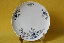 Seltmann Weiden Gloria blaue Rosen Speiseteller 24 cm 26734