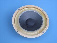 "New listing 1001Aa 4-1/8"" O.D."" Full-Range Speaker/woofer 8 ohms Made in Japan #22"