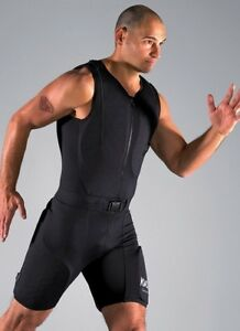 Kwon Gewichtsanzug, Gewicht ca. 4,5kg. Perfekter Sitz. Ausdauer, Kraft, Schnellk